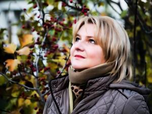 Ирина Шухаева. Осень 2014