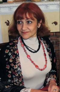 """Алена Чубарова. Отзыв на книгу Ирины Шухаевой """"Опоздать вовремя"""""""