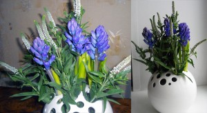 Восьмой букет из 27 для расцвета карьеры. Авторский проект Ирины Шухаевой