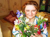 Ирина Шухаева. 27 букетов для расцвета карьеры
