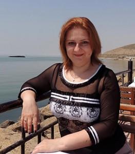 Ирина Шухаева. Эссе о тщеславии