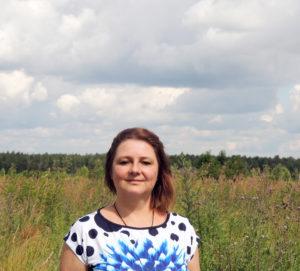 Ирина Шухаева. Период преображений 2016