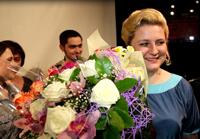 Ирина Шухаева. Творческий вечер 30 мая 2013 года.