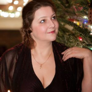 Ирина Шухаева о желаниях, прощениях, благодарностях