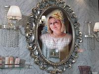 Ирина Шухаева. Леди и магическое зеркало