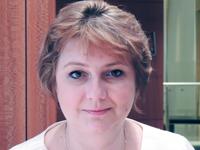 Ирина Шухаева. Июнь 2014
