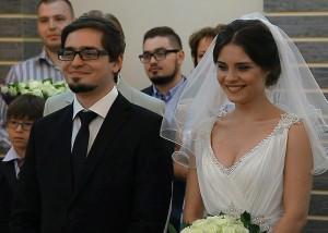 Ирина Шухаева о свадьбе дочери. Регистрация. Август 2015.