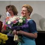 Ирина Шухаева. Творческий вечер. 30 мая 2013 года.